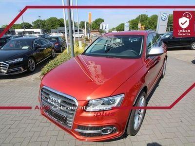 gebraucht Audi SQ5 3.0 TDI quattro 8-Gang-AUTOM GRA SHZG NAVI