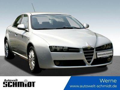 gebraucht Alfa Romeo 159 Alfa1.9 JTS 16V Progression Klima TÜV-01.21