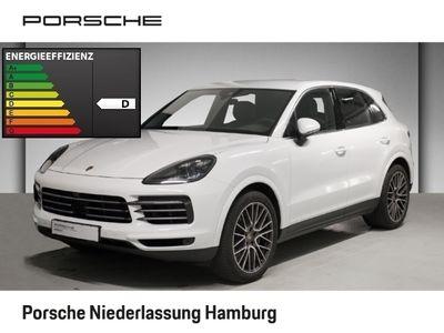 gebraucht Porsche Cayenne S 21-Zoll BOSE Keyless Soft-Close