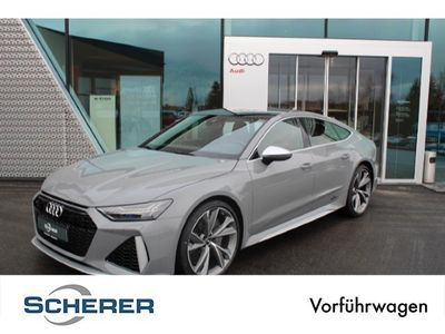 gebraucht Audi RS7 Sportback ( neues Modell ) 441(600) kW(PS) tiptronic
