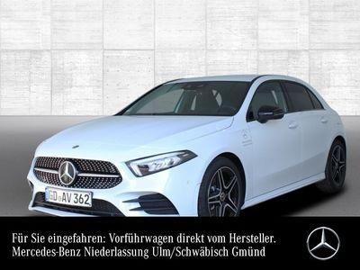 gebraucht Mercedes A220 4M AMG Night Navi-Premium Park Distr. LED