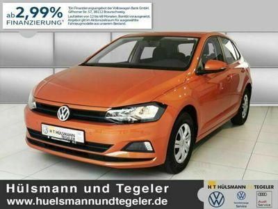 gebraucht VW Polo 1.0 Trendline PDC Tempo Klima