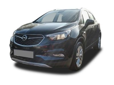 gebraucht Opel Mokka X ON 4x4 1.4+Navi+PDC+SHZ+LHZ+Klimaauto.