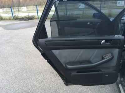 gebraucht Audi A6 2,5tdi Quattro, Standheizung Recaro