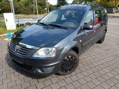 gebraucht Dacia Logan MCV Laureate