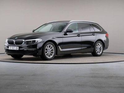 gebraucht BMW 520 5 Serie d Touring Aut. LED Navi Leder Kamera