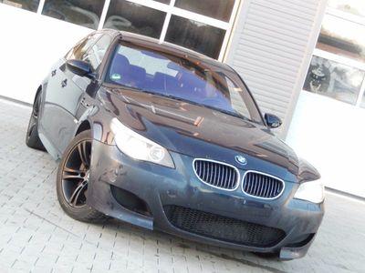 gebraucht BMW M5 *1.HAND* *VOLL* ( DEUTSCH ) *ATM 60TKM*