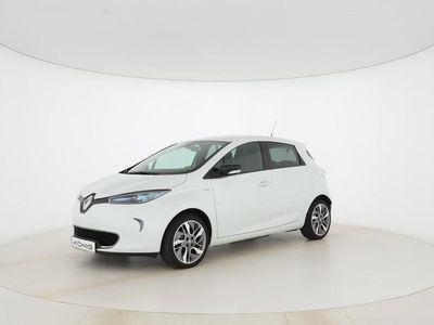 gebraucht Renault Zoe Life Z.E.40 Limited Automatik