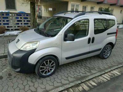 begagnad Peugeot Bipper