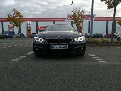 gebraucht BMW 428 M Packet
