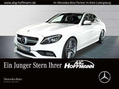 gebraucht Mercedes C63 AMG AMG Drivers P.+Burmester+Comand+LED+Kamera