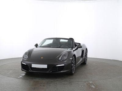 gebraucht Porsche Boxster (981) S