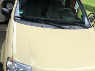 used Fiat Panda 1.1 Active 53399 tkm
