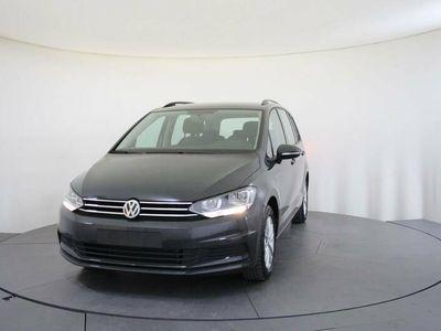 gebraucht VW Touran Comfortline 1.5 TSI 110kW 7-Gang Automatik