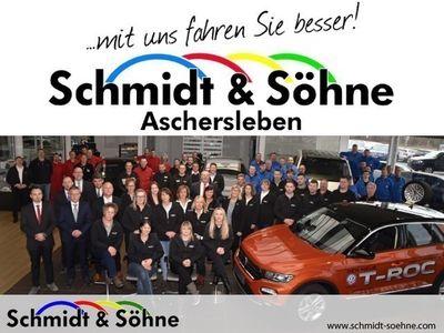 gebraucht VW Touran Match 1.4 TSI 6-Gang