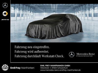 gebraucht Mercedes GLA250 4M Urban+PANO+Navi+LED+Park+Sitzhzg