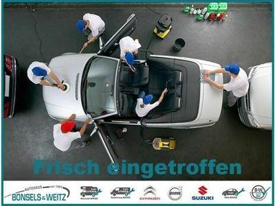 gebraucht Citroën C4 BLUE HDI