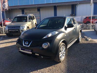 gebraucht Nissan Juke 1.6 DIG-T Tekna