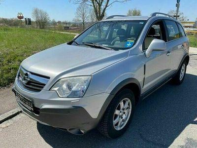 gebraucht Opel Antara 3.2 V6 Cosmo 4x4