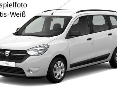 gebraucht Dacia Lodgy