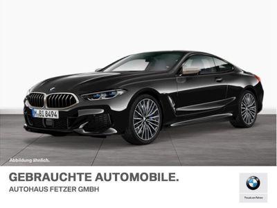 käytetty BMW M850 xDrive Coupé