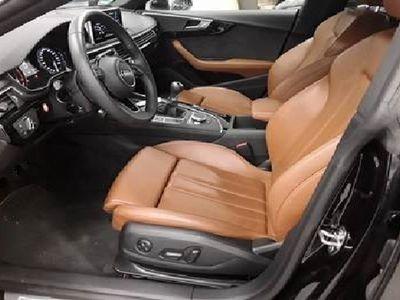 używany Audi A5 Sportback 2.0 TFSI g-tron Design S line Exterieur, Leder, AHK KLIMA NAVI ALU