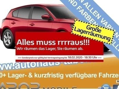 gebraucht Ford Focus 1.0 EcoBoost 100 Trend Lane MyKey Klima
