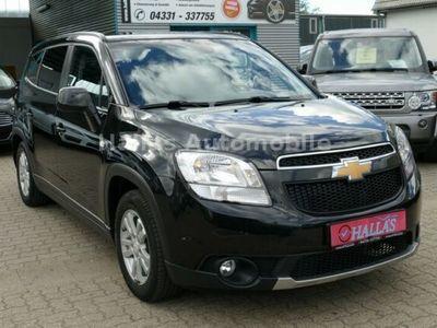 gebraucht Chevrolet Orlando 1.4T MT *7-Sitzer*Tempomat*