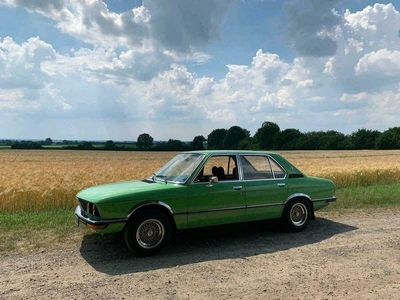 gebraucht BMW 518 E12 H-Zulassung Tüv 06/22 als Limousine in Hamburg Rahlstedt
