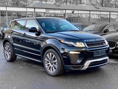 gebraucht Land Rover Range Rover evoque Td4 SE Dynamic 132 kW | RANGE