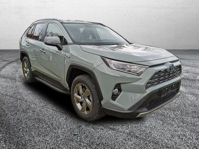 gebraucht Toyota RAV4