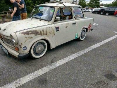 gebraucht Trabant 601 Ratt Look