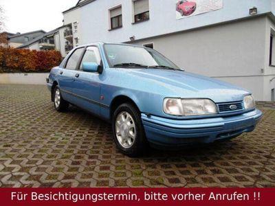 gebraucht Ford Sierra Saphir/1 Hand/Vollleder/Euro2/Stufenheck/