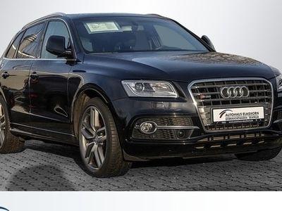 używany Audi SQ5 3.0 TDI quattro Competition ACC EU6 B&O