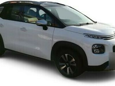 gebraucht Citroën C3 Aircross C3 BlueHDI 100 Stop & Start Shine