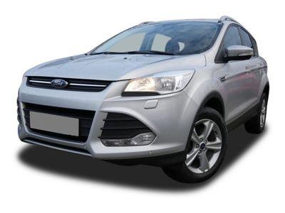 gebraucht Ford Kuga 2.0 Diesel