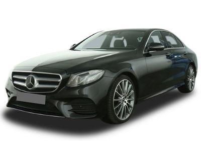 gebraucht Mercedes 450 E4Matic AMG Line AirBody AHK SHD Memory