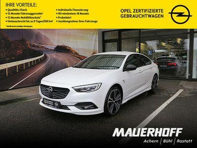 gebraucht Opel Insignia B GS Busin INNO | S/S | WLan | DAB+ |