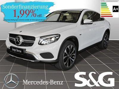 gebraucht Mercedes GLC350 e 4MATIC EXCLUSIVE Distronic/360°/Navi/