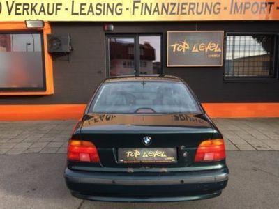 gebraucht BMW 535 i / KLIMA/ AUTOMATIK / XENON/
