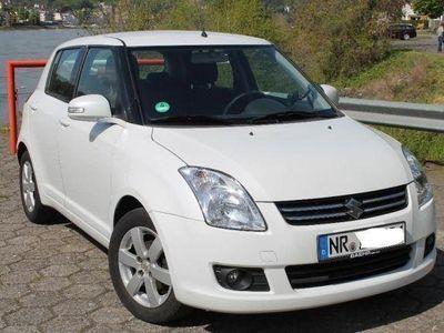 używany Suzuki Swift 1.3 Limited 25