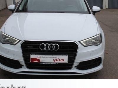 gebraucht Audi A3 Sportback 1.8 TFSI quattro S tronic S line Na