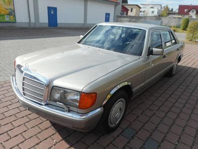 gebraucht Mercedes 420 SEL * SAMMLERZUSTAND * TÜV - NEU