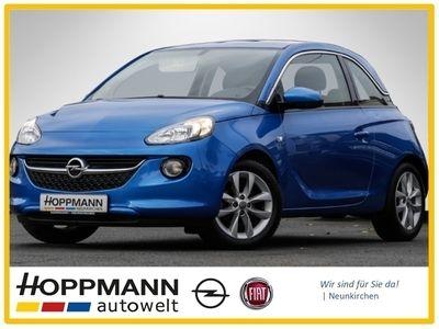 gebraucht Opel Adam Jam 1.4 EU6d-T, Bluetooth, LM-Räder