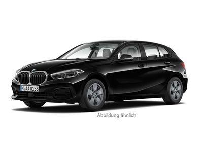 "gebraucht BMW 118 i 5-Türer 16""LMR+Navi+LED+Advantage"