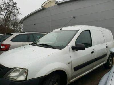 käytetty Dacia Logan 1.5 D