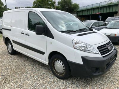 used Fiat Scudo 10 L1H1 Basis