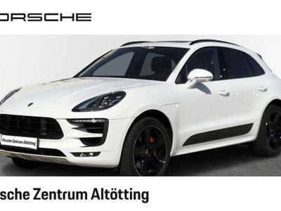 gebraucht Porsche Macan GTS   SportDesign Paket  
