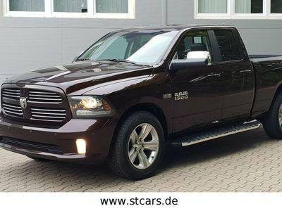 gebraucht Dodge Ram SPORT 5.7 HEMI 4x4 QUAD CAP