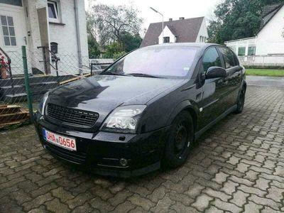 gebraucht Opel Signum 2,2 Sport, Automatik,Navi
